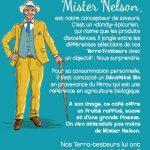 Descriptif Mister Nelson
